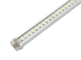 Optie: LED-strip in 16 kleuren