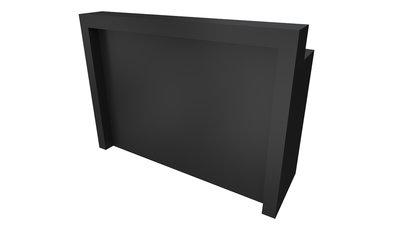 B A R 180 cm (black)