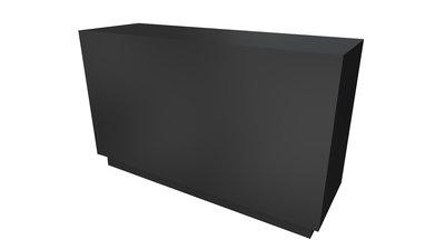 O N E 180 cm (black)
