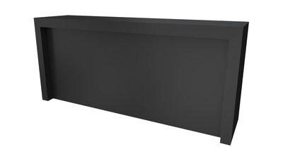T W O 240 cm (black)