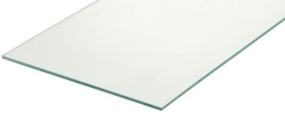 Glasplaat (blad) 120 cm